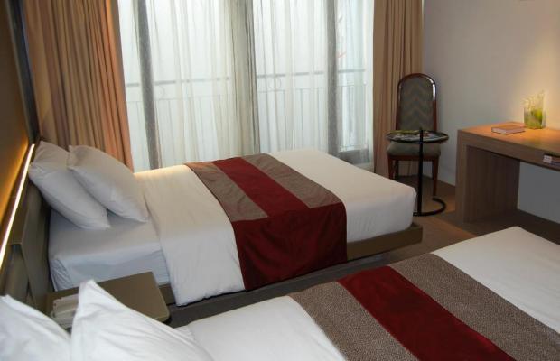 фотографии отеля The E-Hotel Makati изображение №15