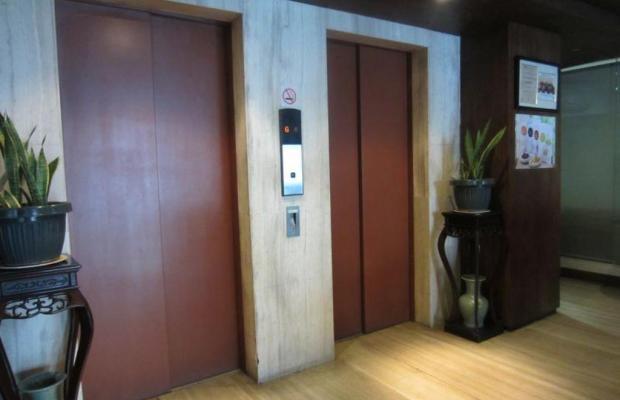 фото отеля The E-Hotel Makati изображение №13