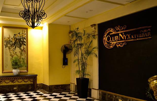 фотографии отеля Makati Palace изображение №23