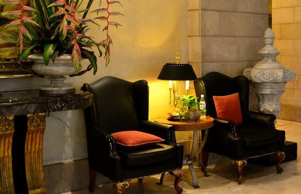 фотографии Makati Palace изображение №20