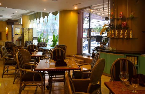 фото Makati Palace изображение №14