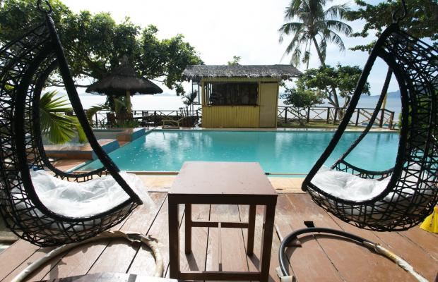 фото отеля El Nido All Seasons Resort (ex. El Nido Four Seasons Resort) изображение №5