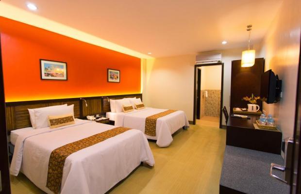 фотографии отеля Bohol Beach Club изображение №43