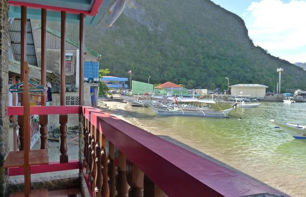 фото отеля Nido Bay Inn изображение №17