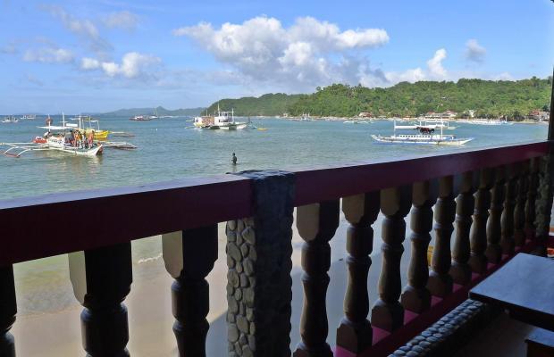 фотографии отеля Nido Bay Inn изображение №15