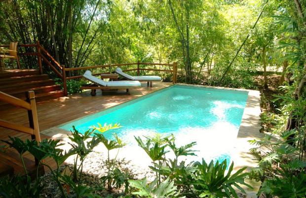 фото Eskaya Beach Resort изображение №22