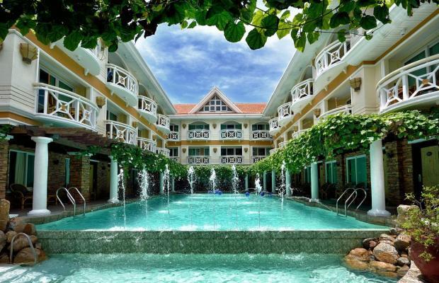 фотографии отеля Boracay Mandarin Resort изображение №35
