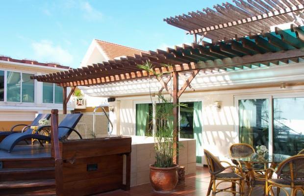 фото Boracay Mandarin Resort изображение №22