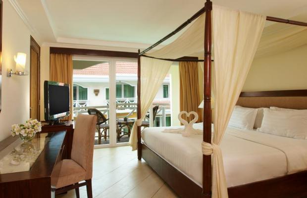 фотографии отеля Boracay Mandarin Resort изображение №11