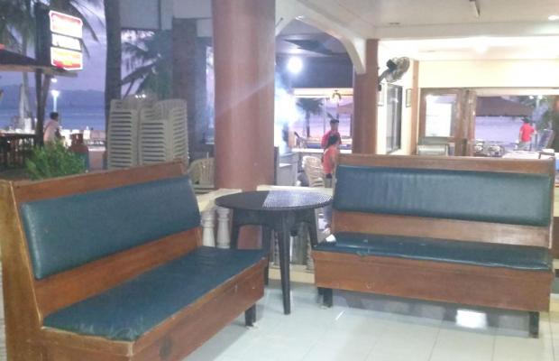 фотографии отеля Boracay Peninsula Resort изображение №27