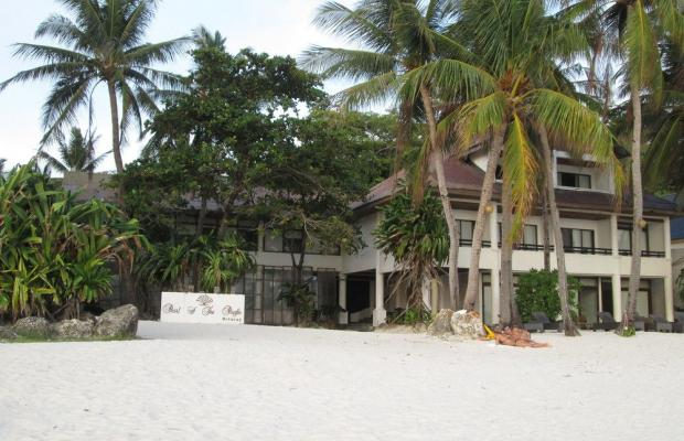 фотографии отеля The Pearl Of The Pacific Resort & Spa изображение №7