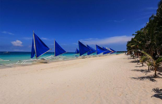 фото отеля Boracay Sands изображение №25