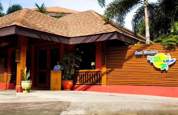 фотографии отеля Best Western Boracay Tropics (ex. Rainbow Villas) изображение №63