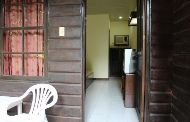 фотографии отеля Casa Pilar изображение №43