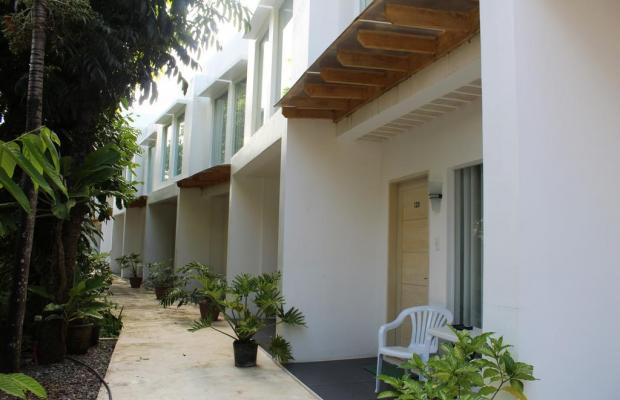 фото отеля Casa Pilar изображение №13