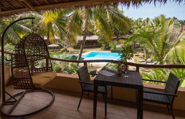 фотографии отеля Oasis Resort изображение №11