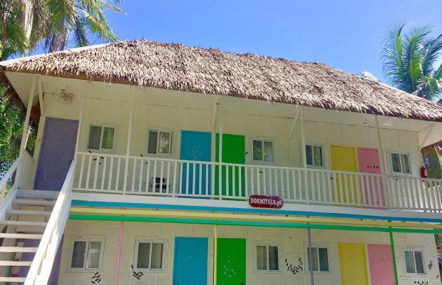 фото отеля Dormitels El Nido изображение №1