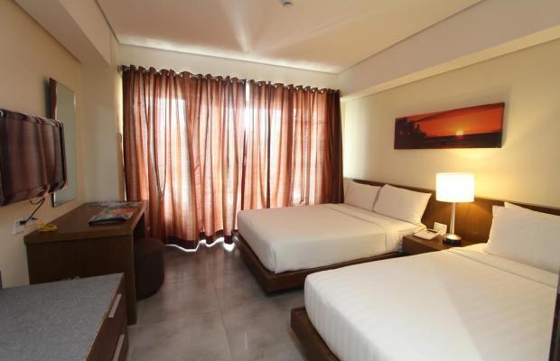 фото Crown Regency Beach Resort изображение №14