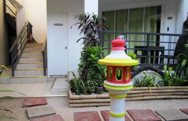 фото отеля Quoalla (ex. Grand Prix Borakay Hideaway) изображение №21
