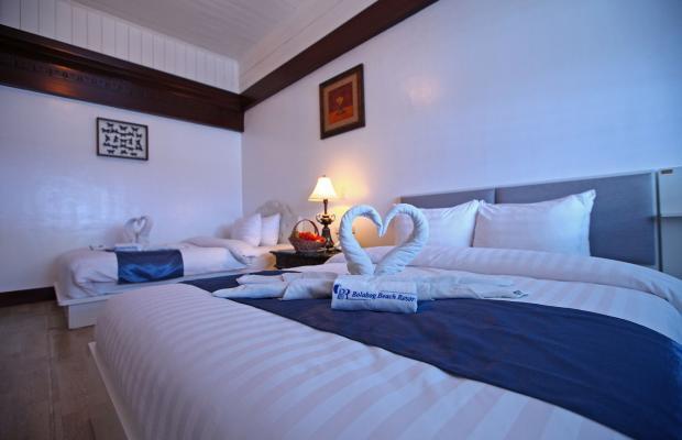 фотографии отеля Bolabog Beach Resort изображение №35