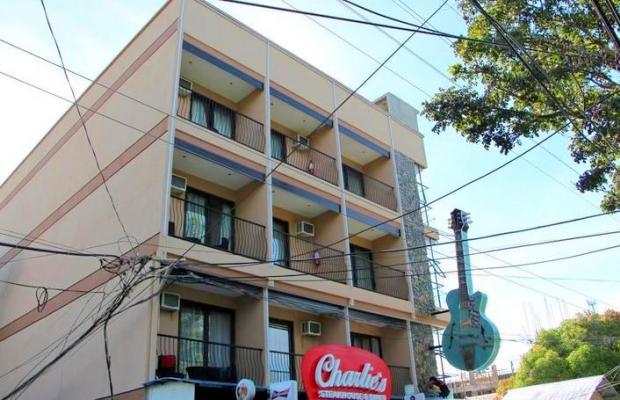 фото отеля YCL Hotel Boracay изображение №1