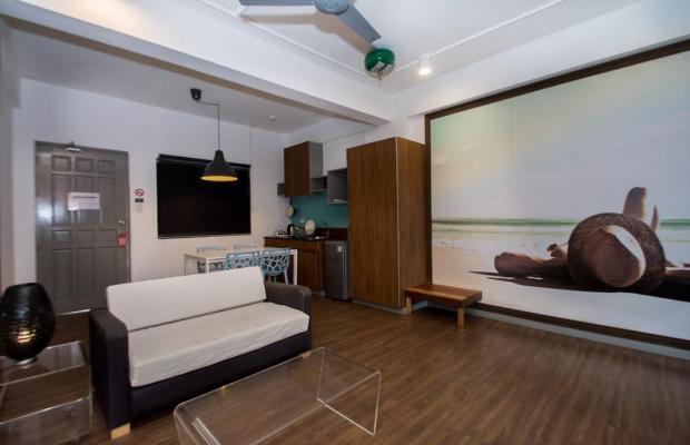 фото отеля LuxeView изображение №17