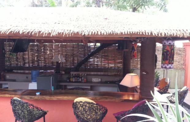 фотографии отеля Bale Mi Hotel изображение №23