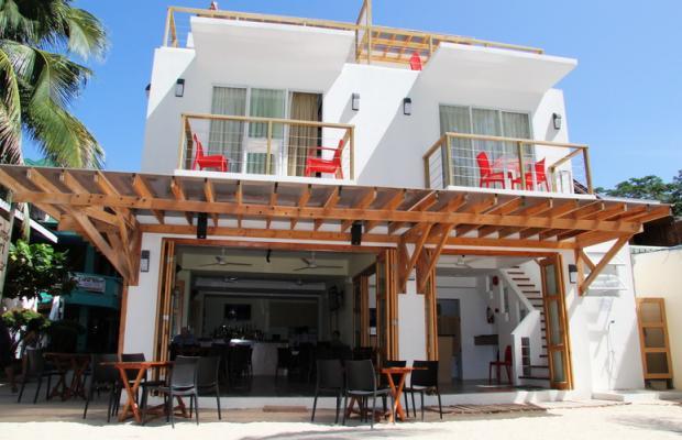 фото отеля Hey Jude South Beach изображение №1
