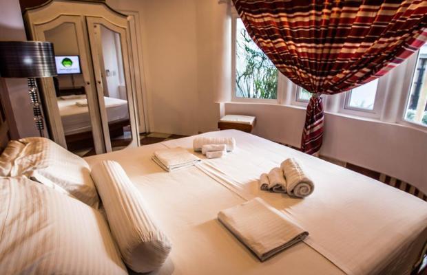 фотографии отеля Green Monkey Resort Boracay изображение №7
