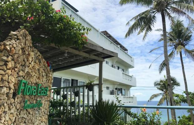 фотографии отеля Flora East Resort and Spa изображение №3