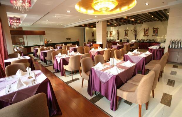 фото JiuHua Resort & Convention Center изображение №10
