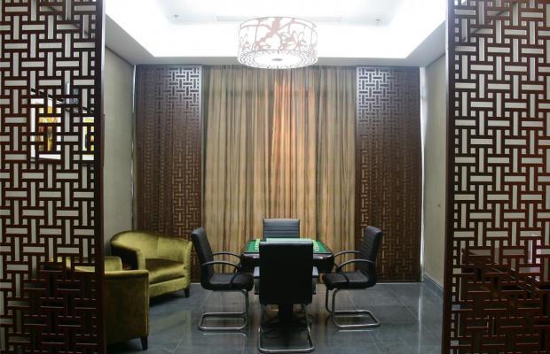 фотографии отеля JiuHua Resort & Convention Center изображение №7