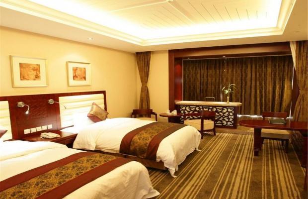 фото отеля JiuHua Resort & Convention Center изображение №5