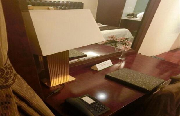 фотографии JiuHua Resort & Convention Center изображение №4