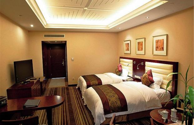 фотографии отеля JiuHua Resort & Convention Center изображение №3
