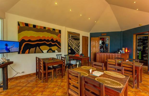 фотографии отеля Aissatou Beach Resort изображение №15