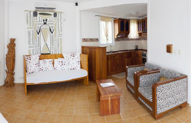 фото отеля Aissatou Beach Resort изображение №5