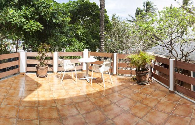 фотографии отеля Aissatou Beach Resort изображение №3