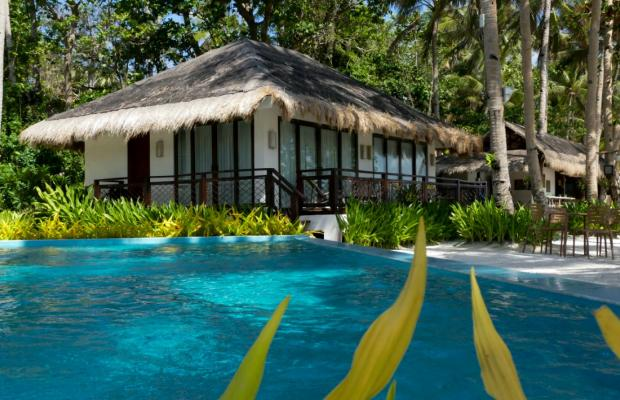 фото отеля Rieseling Boracay Beach Resort изображение №25