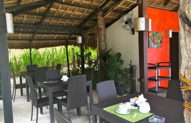 фотографии отеля Rieseling Boracay Beach Resort изображение №3