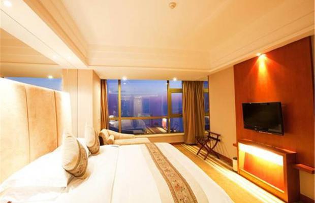 фотографии Bayshore Hotel Dalian изображение №16