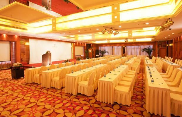 фотографии Bayshore Hotel Dalian изображение №12