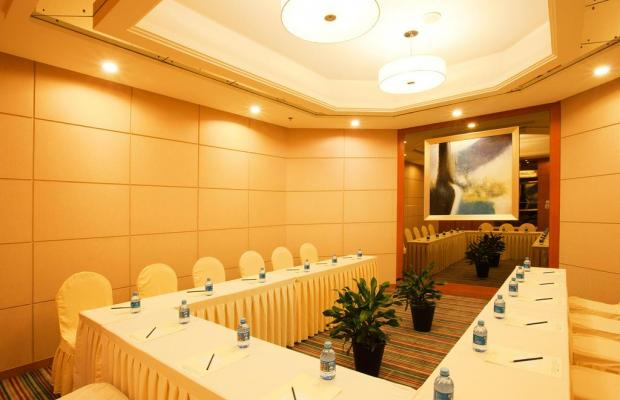 фотографии отеля Bayshore Hotel Dalian изображение №11
