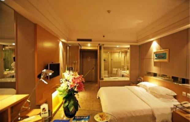фото Bayshore Hotel Dalian изображение №6