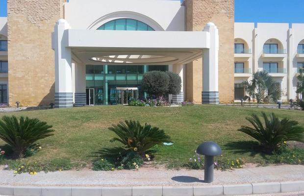 фотографии отеля Movenpick Resort Soma Bay изображение №11