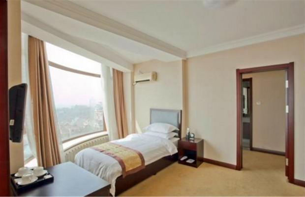 фото Dalian HuaNeng Hotel (ex. Cyts) изображение №6