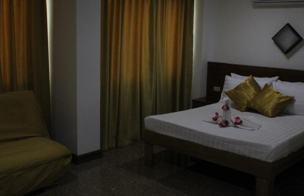 фото Blue Lotus Hotel изображение №14