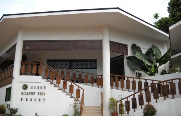 фото Coron Hilltop View Resort изображение №22