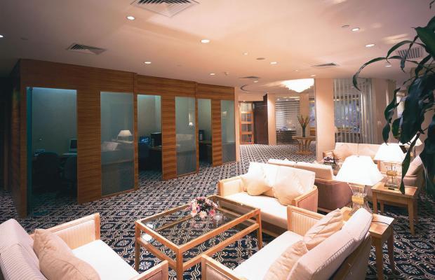 фото отеля Furama Hotel Dalian изображение №17