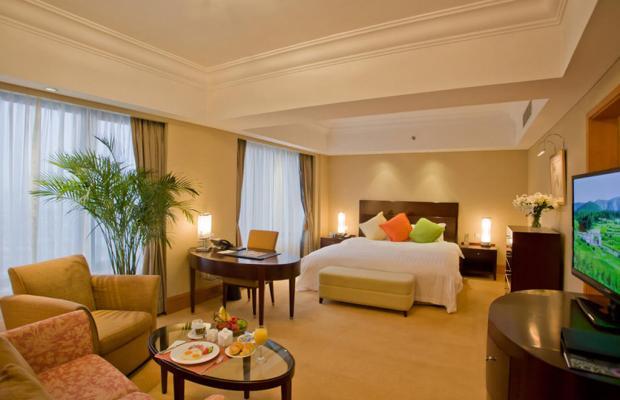 фото отеля Furama Hotel Dalian изображение №13